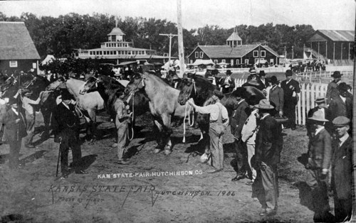 Kansas State Fair, Hutchinson, KS 1906 - Page