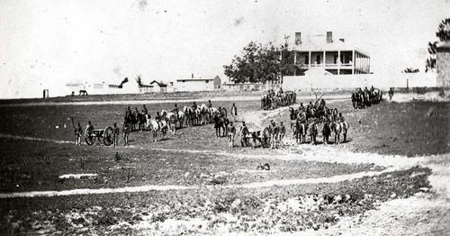 Fort Leavenworth, Kansas - Page