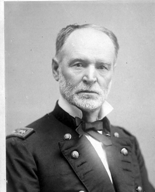 Wiliam Tecumseh Sherman - Page