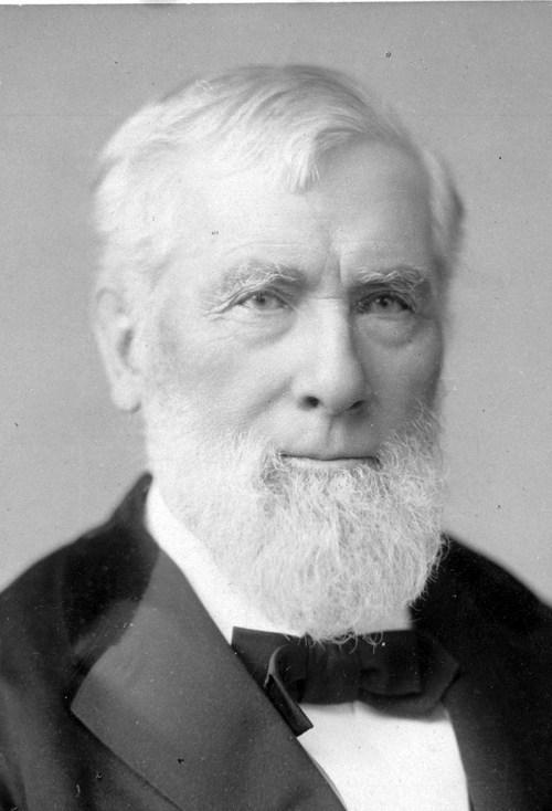 James F. Joy - Page