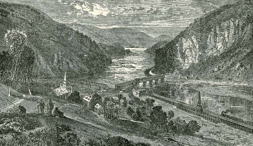 Harpers Ferry - Page