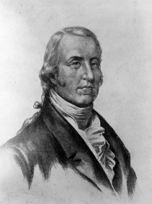 William Clark - Page