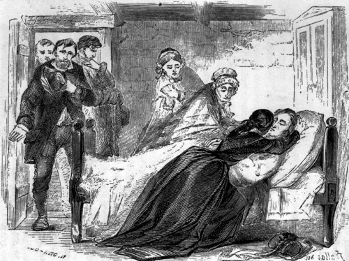 """""""The First Victim of the Kansas War"""" - Page"""
