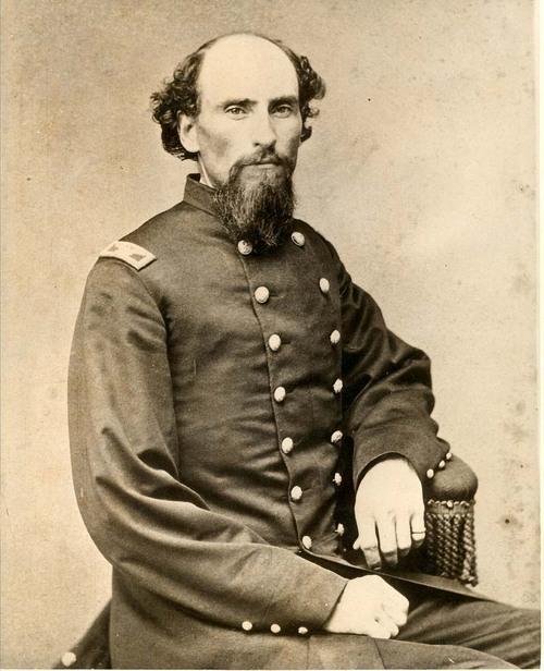 Samuel J. Crawford - Page