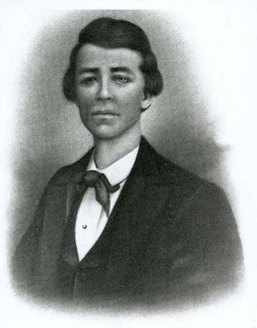 William Clarke Quantrill - Page