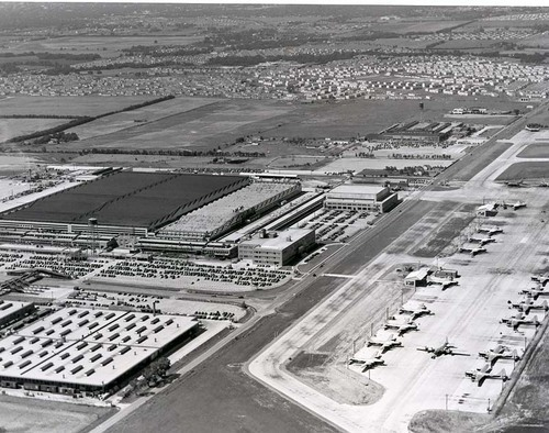 Boeing plant - Page