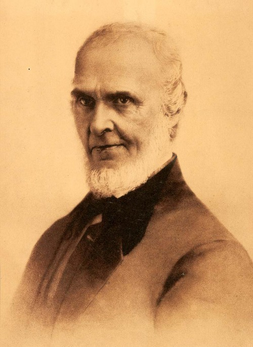 John Greenleaf Whittier - Page