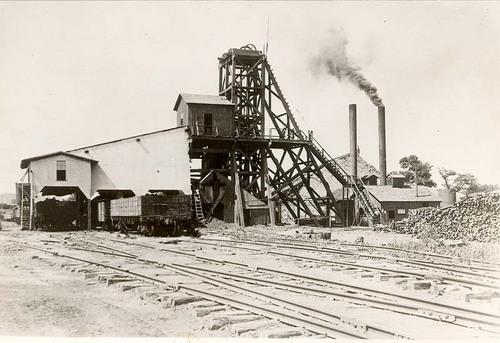 Coal mine - Page