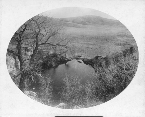 St. Jacob's Well, Clark County, Kansas - Page