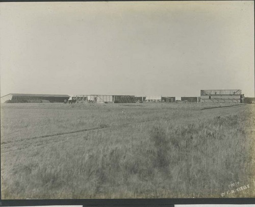 Building construction in Sublette, Kansas - Page