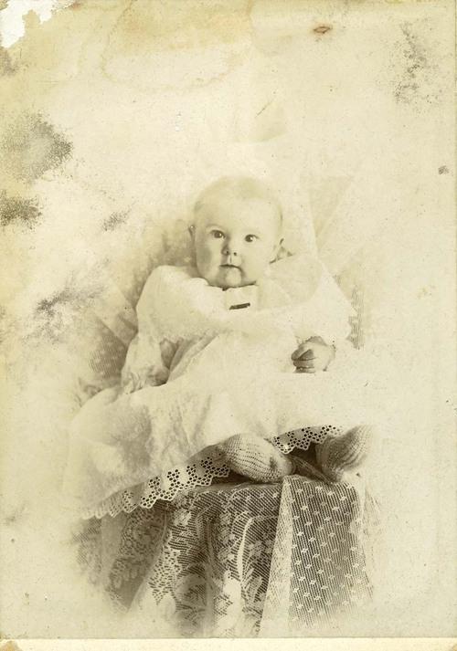 Hattie Marie Bobbitt, Haskell County, Kansas - Page
