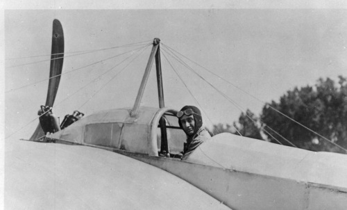 Clyde Cessna - Page