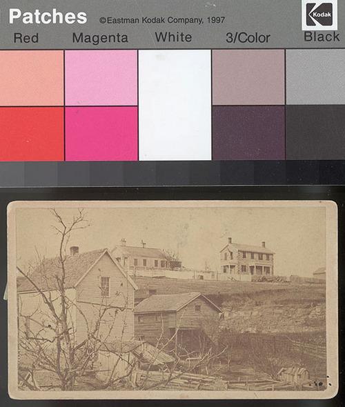 Atchison, Kansas Territory - Page