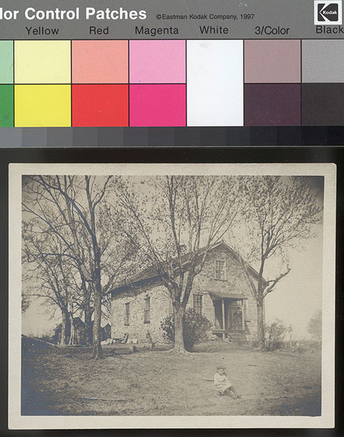 R. L. Williams house - Page