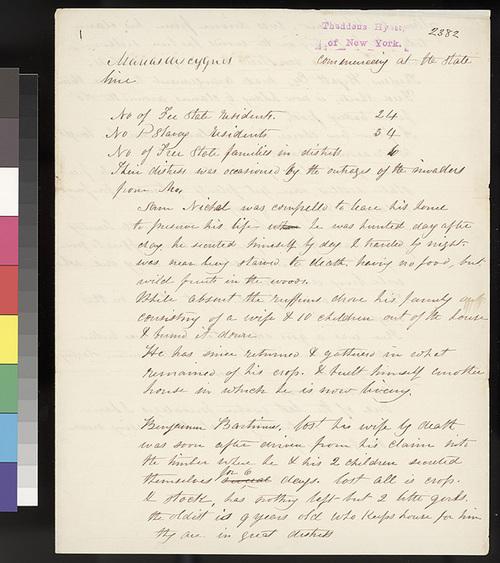 Marais des Cygnes census report - Page