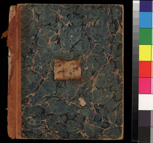 Joseph Trego diary, 1858-1859 - Page
