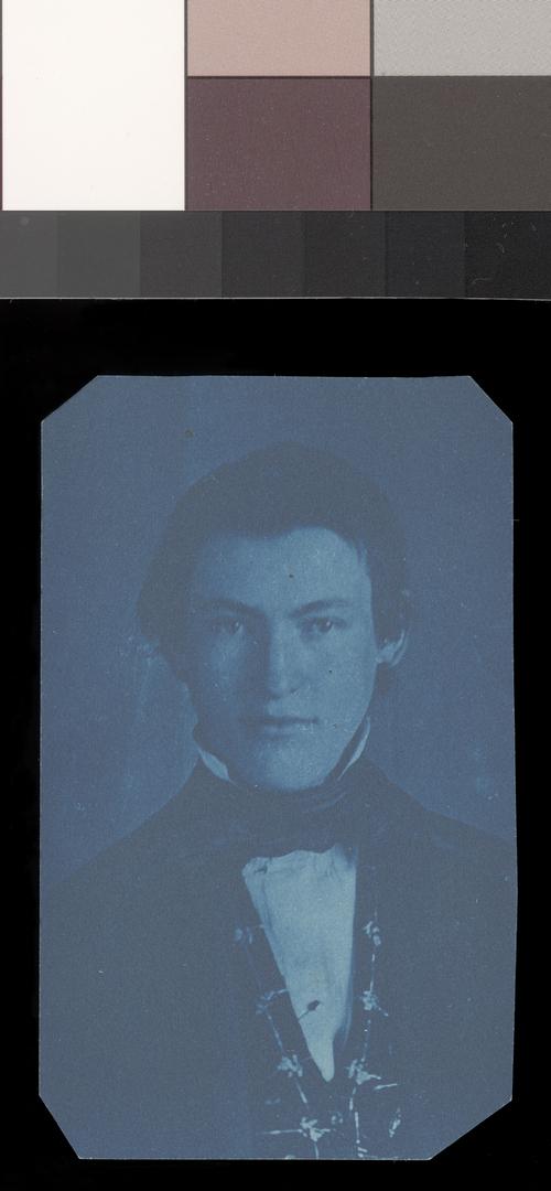 Samuel James Reader - Page