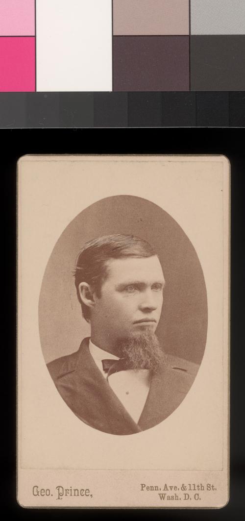 Preston Bierce Plumb - Page