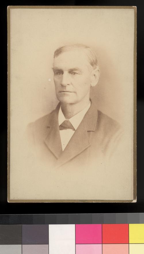 John Gill Pratt - Page