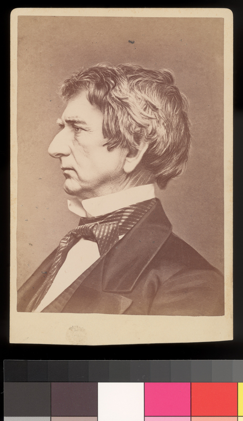 William H. Seward - Page