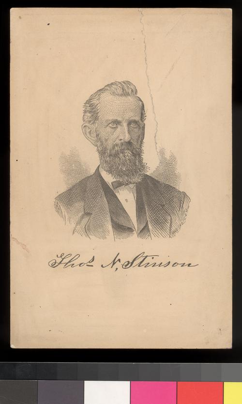 Thomas N. Stinson - Page