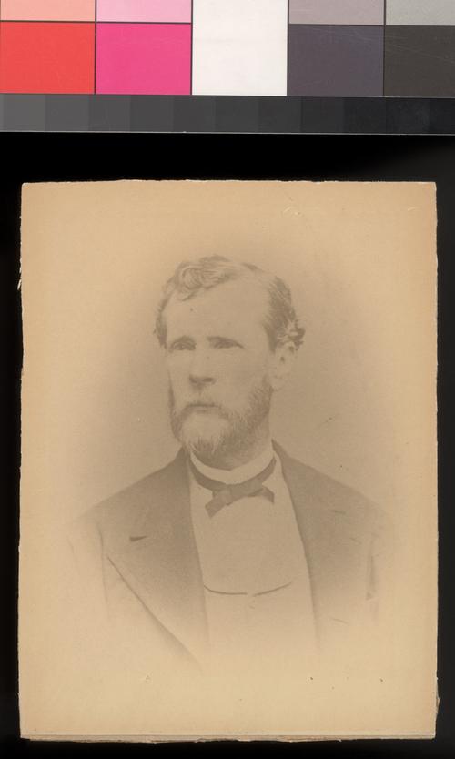 John Henry Stringfellow - Page
