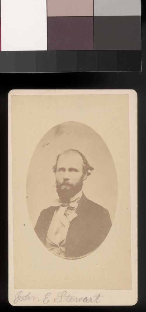 John E. Stewart - Page