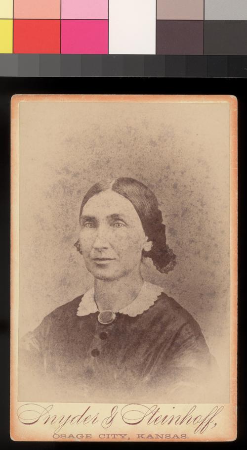 Florella Brown Adair - Page