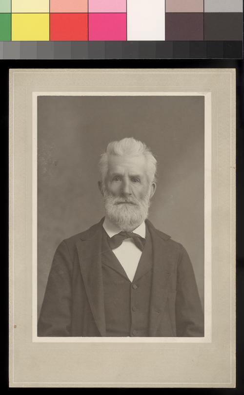 John H. Byrd - Page