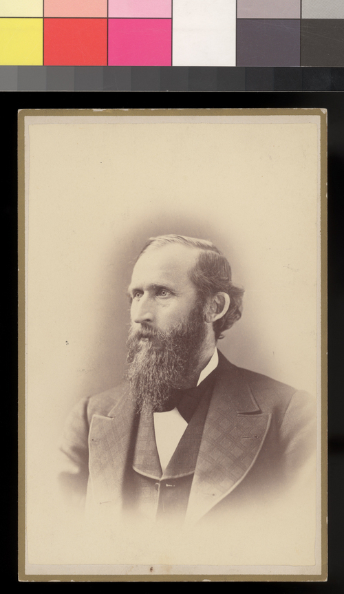 Alfred Gray - Page