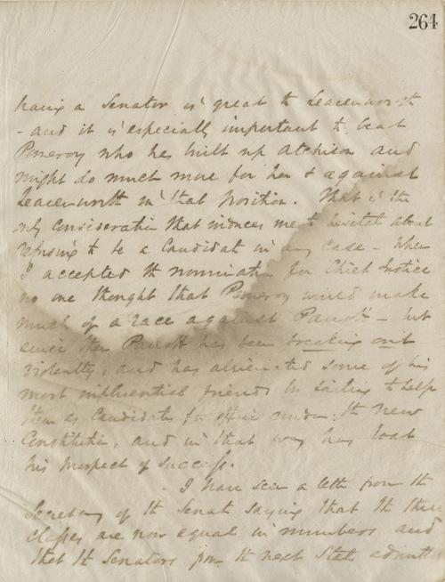 Thomas Ewing, Jr., to Thomas Ewing, Sr. - Page