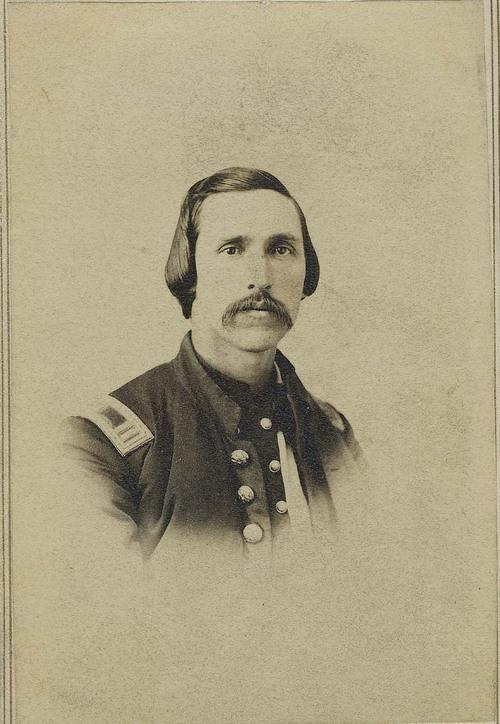 Joshua A. Pike - Page