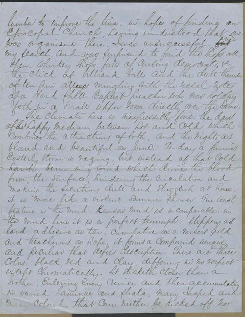 John James Ingalls to Elias T. Ingalls - Page