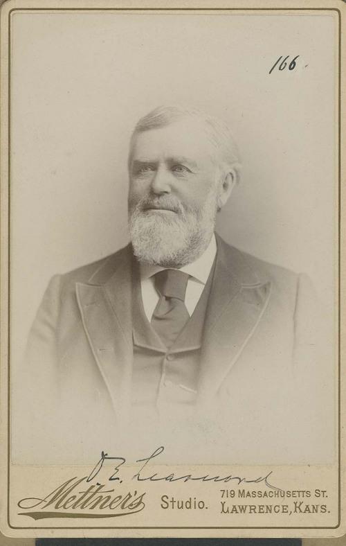Oscar E. Learnard - Page