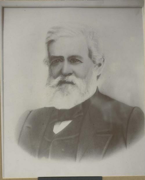 Samuel Medary - Page