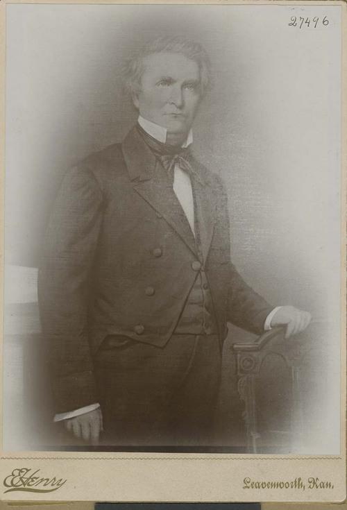 John Calhoun - Page