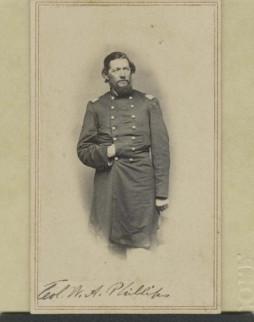 William Addison Phillips - Page