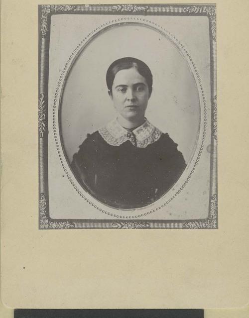 Sara Tappan Lawrence Robinson - Page