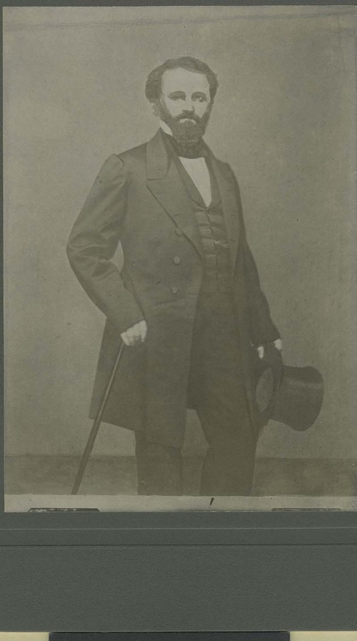 William H. Russell - Page