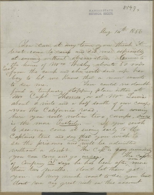 John Brown, Jr. to John Brown - Page