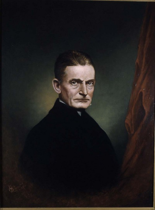 John Brown portrait - Page
