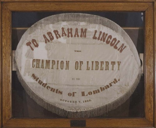 Lombard banner - Page