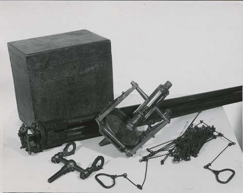 Surveying equipment - Page