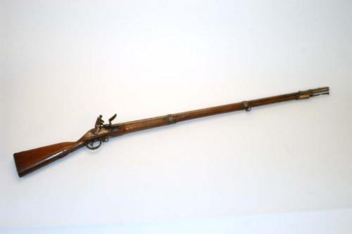 Pro-slavery musket - Page