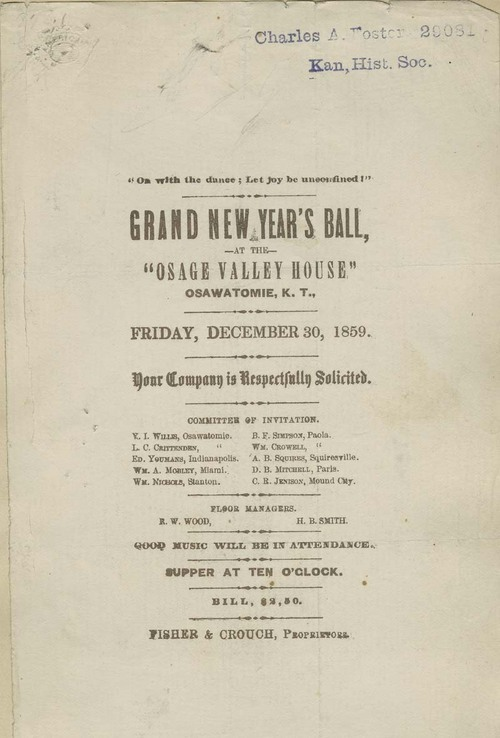 Grand New Year's Ball - Page