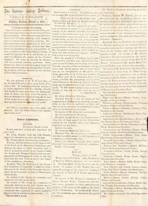 Free State Legislature minutes - Page