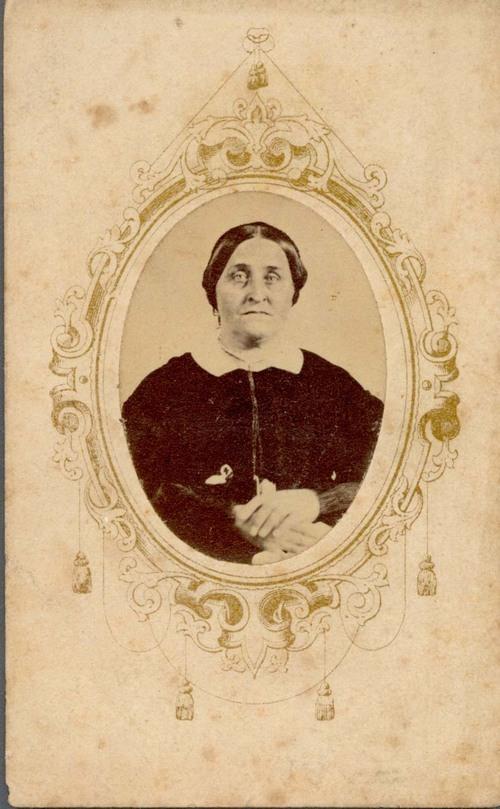 Julia Louisa Hardy Lovejoy - Page