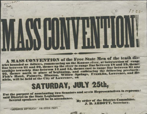 Free State Mass Convention! - Page