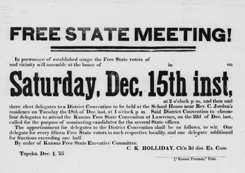 Free State Meeting! - Page