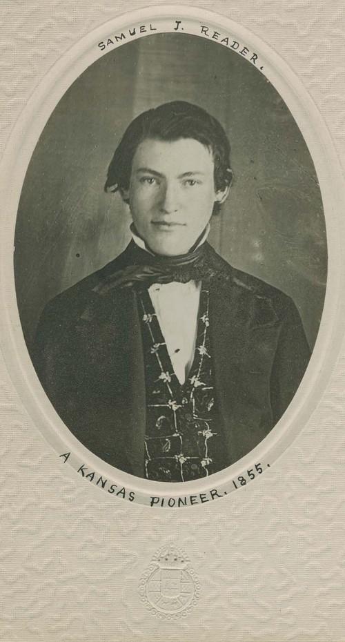 Samuel J. Reader - Page